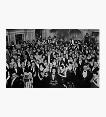 The Shining Overlook Hotel Photographic Print
