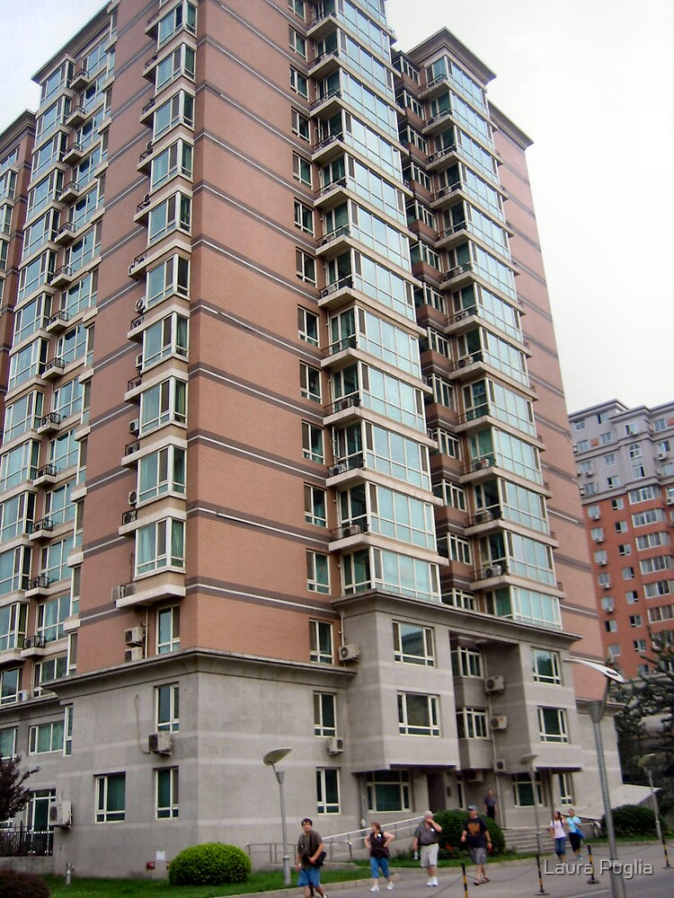 China Center for Adoption Affairs in Nanchang by Laura Puglia