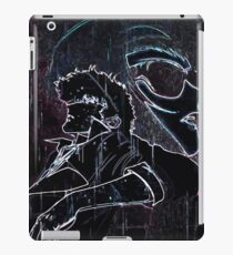 Cowboy Bebop - Spike & Faye iPad Case/Skin