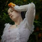 Oranges by SarahAllegra