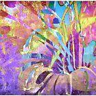 Purple haze by Stefanie Le Pape