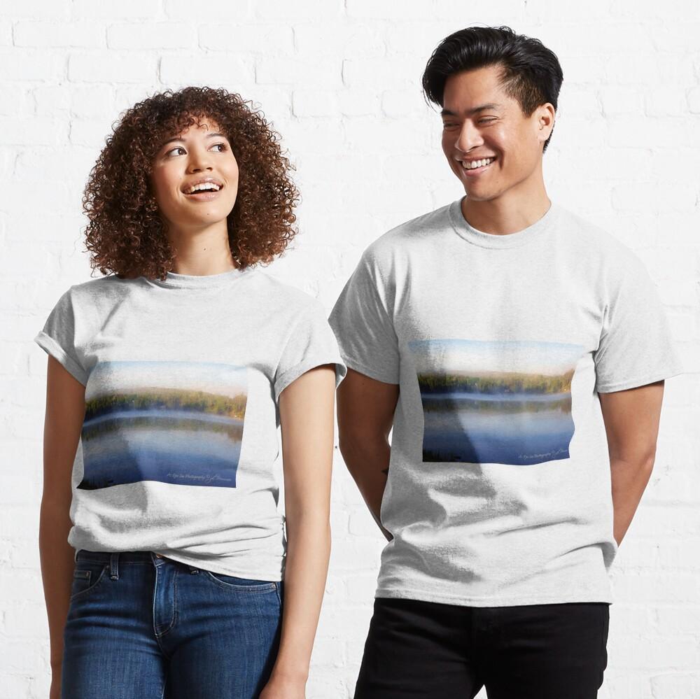 The Edge of Glory Classic T-Shirt