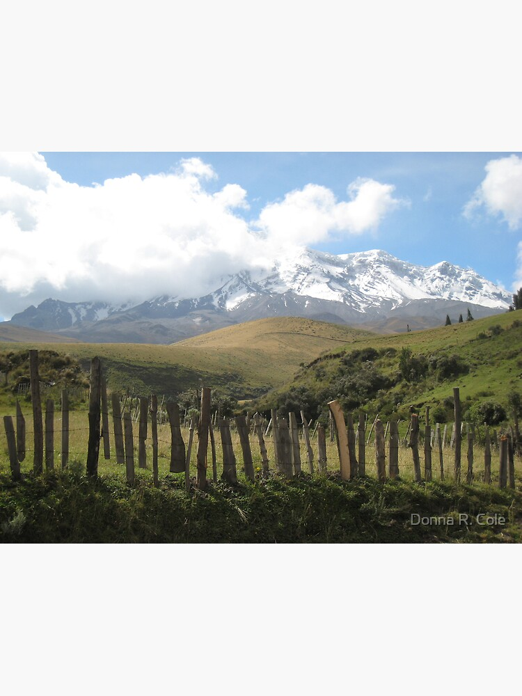 Chimborazo(1) by alwaysdrc