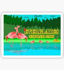 Everglades Sticker