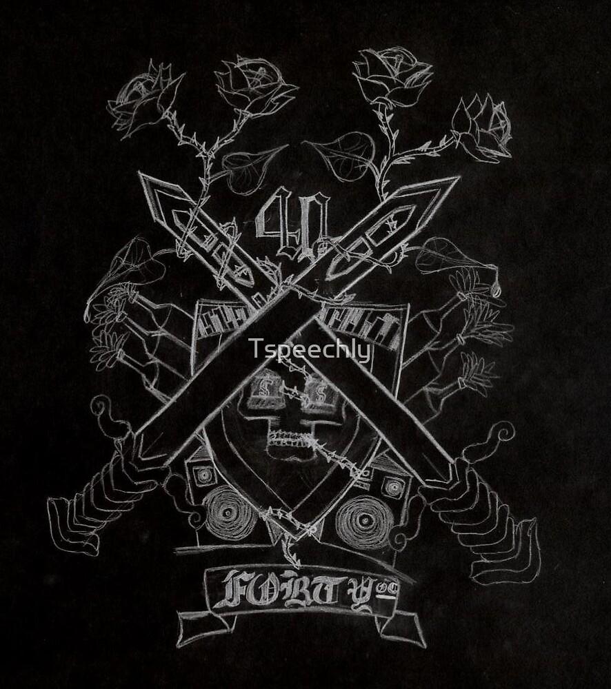 Crest by Tspeechly