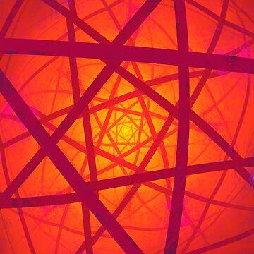 Star Maze by Kaegro