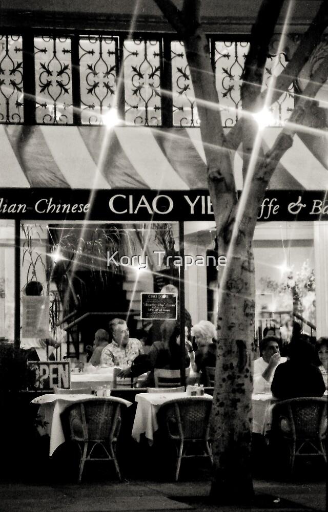 Ciao Street by Kory Trapane