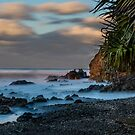Serenity Bay - Emerald Beach by Normf