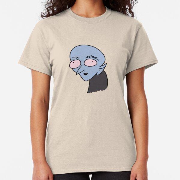 Elvira T-Shirt Gothic Spider Web Celeb Goth Rock  Halloween Retro Film TV  Tee