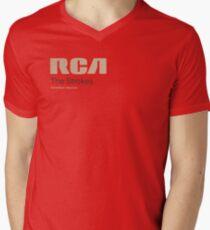 The Strokes Comedown Machine Men's V-Neck T-Shirt