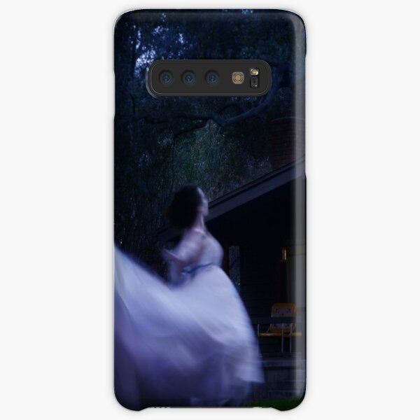A Strange New World Samsung Galaxy Snap Case
