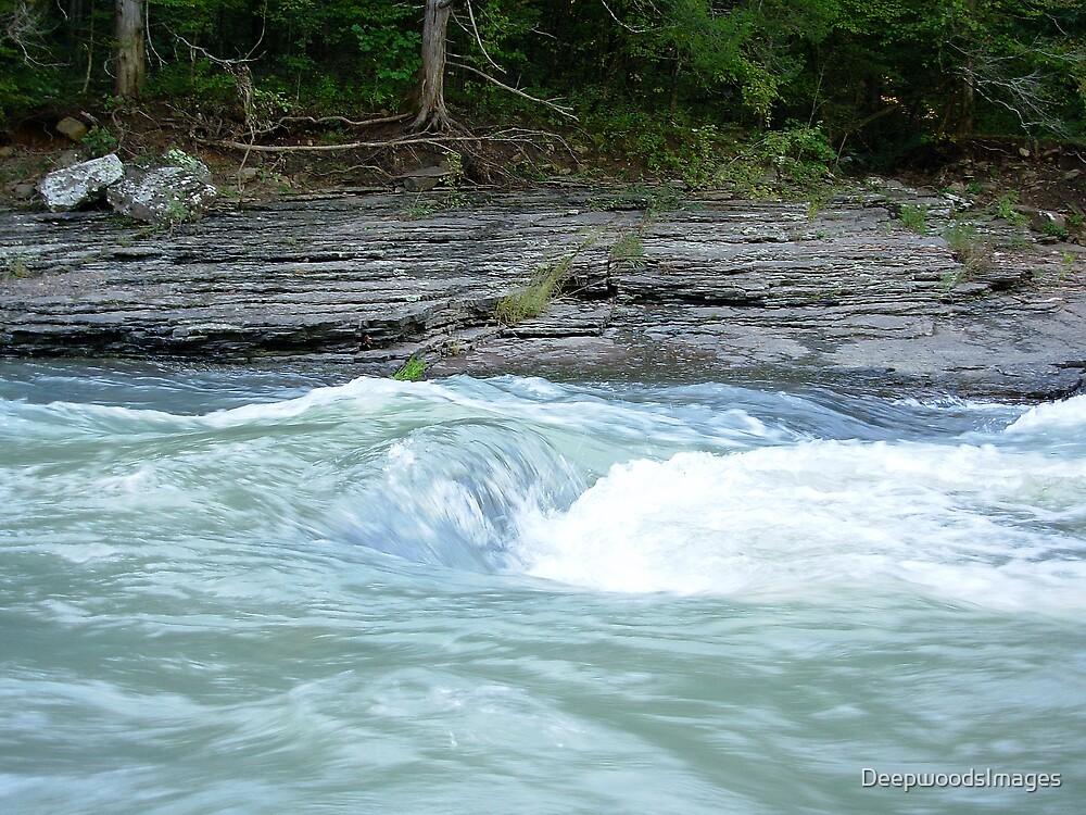 Smooth Flow by DeepwoodsImages