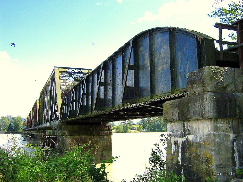 Mission Bridge by Lisa Carter