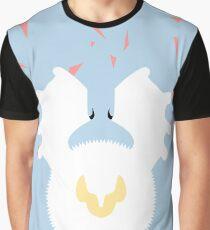 PAOLUMU - PAOURUMU Graphic T-Shirt