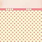 """""""Pink :: Polka Dots"""" by Donna M Condida"""