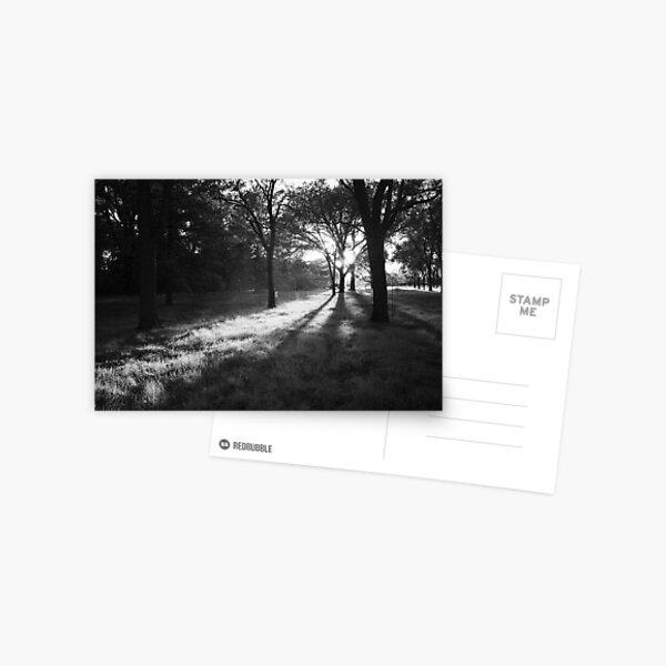 The Portal Postcard