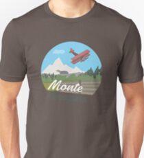 Monte Grappa T-Shirt