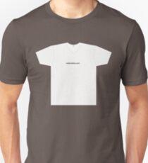 redbubble T-shirt unisexe