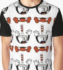 Cuphead Graphic T-Shirt
