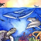 Under the Sea by Nina Rycroft