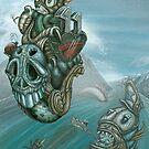 Eleventh Heart by mattmoys