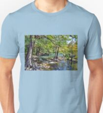 Guadalupe River T-Shirt