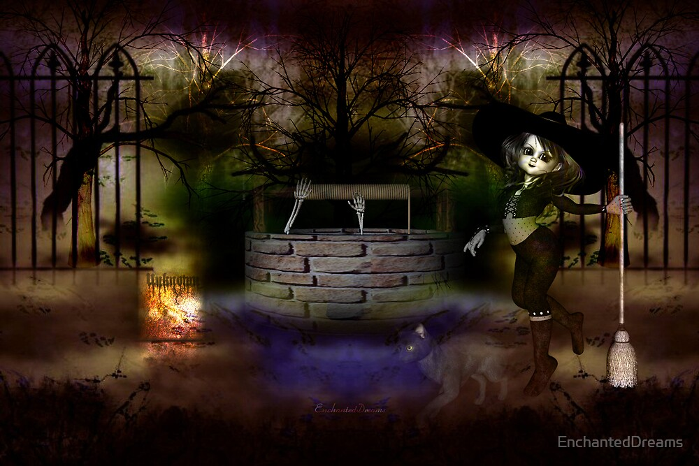 Be Careful What You Wish For by EnchantedDreams