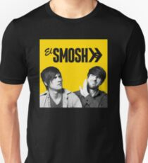 smosh - The rules of this census confound me. T-Shirt