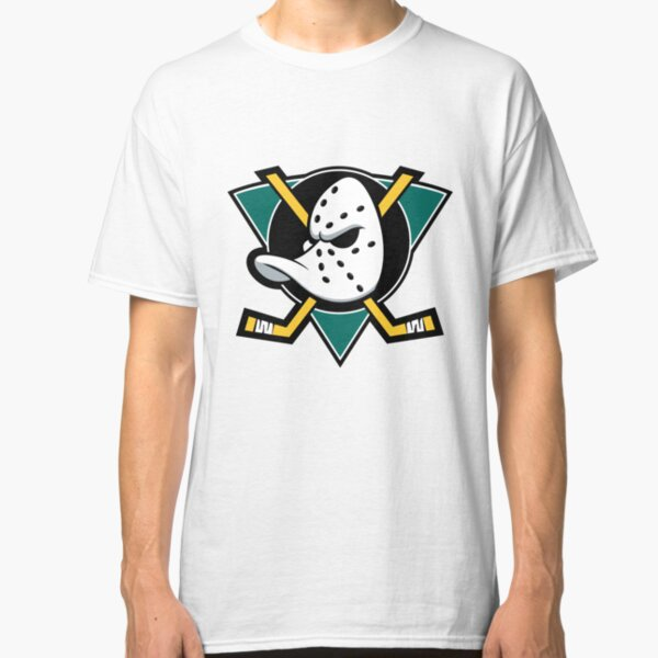 The Mighty Ducks (Anaheim) Classic T-Shirt