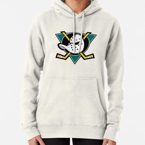 The Mighty Ducks (Anaheim) Pullover Hoodie