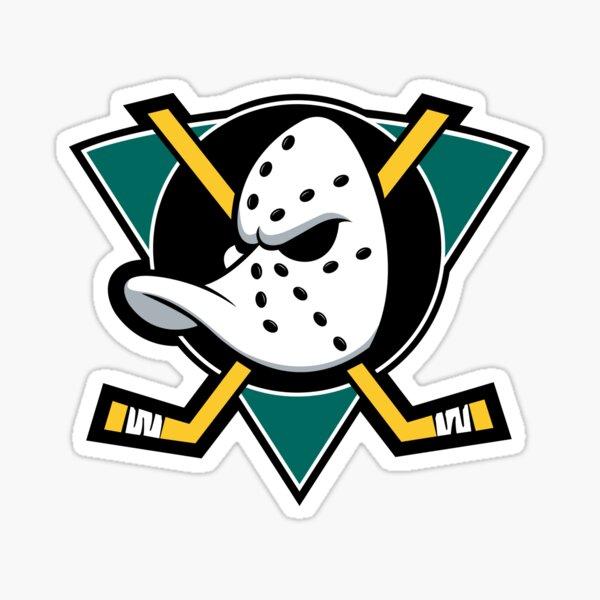 The Mighty Ducks (Anaheim) Sticker
