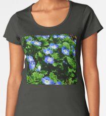 PROFOUND BLUE Women's Premium T-Shirt