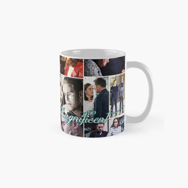 Fitzsimmons - Something Magnificent Classic Mug