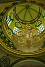 Abdul Gaffoor Mosque 2 by Werner Padarin
