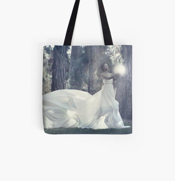 Soul Retriever  All Over Print Tote Bag