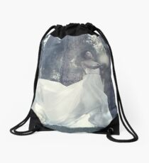 Soul Retriever  Drawstring Bag