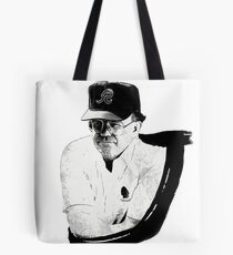 Joe Gibbs Tote Bag