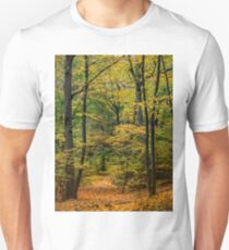 October Forest 3 Unisex T-Shirt