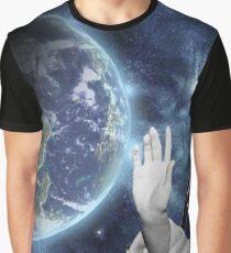 goodbye earth Graphic T-Shirt