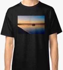 Tranquil Bay Classic T-Shirt