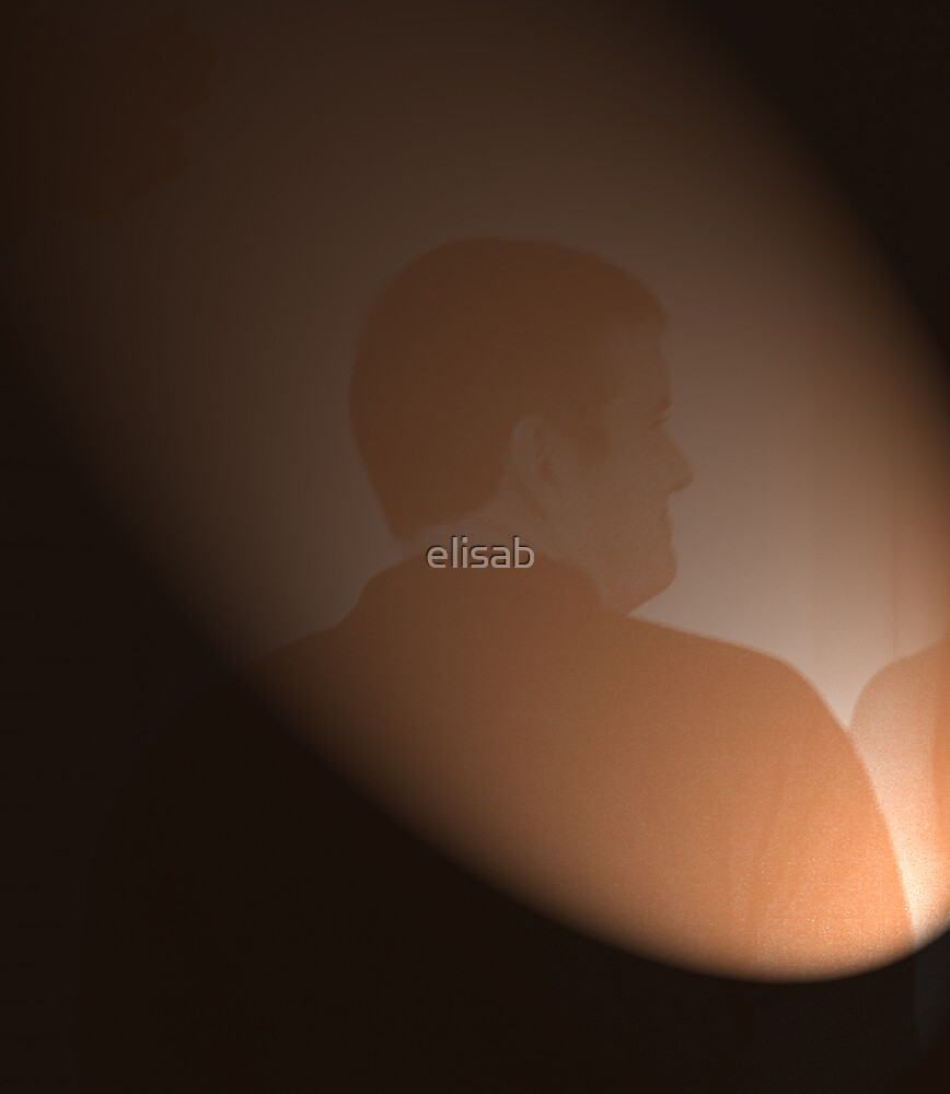 Man by elisab