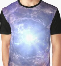 Sovngarde Sky Graphic T-Shirt