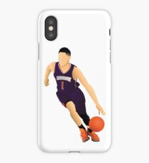 Devin Booker iPhone Case/Skin
