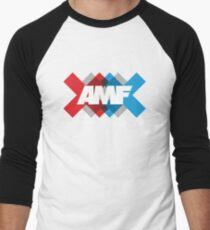 amf - the fame music festival on european T-Shirt