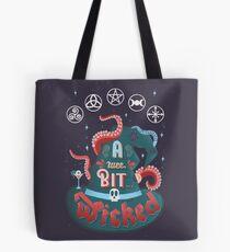 A Wee Bit... Wicked Tote Bag