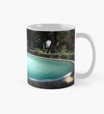 The fountain Mug