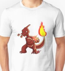 Fire that burns the brightest  T-Shirt