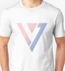Seventeen - Logo Unisex T-Shirt