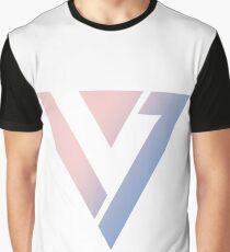 Seventeen - Logo Graphic T-Shirt
