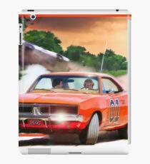 Die Herzöge von Hazzard iPad-Hülle & Klebefolie